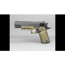 Recover COLT COVER 3 TAN