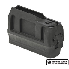 Ruger Ruger American Rifle - .450 Bushmaster Magazine MFG# 90633 UPC# 736676906338
