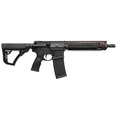 "Daniel Defense DD M4 CARB MK18 556NATO 10.3"" LAW MFG# 02-088-09444-047 UPC# 815604018357"