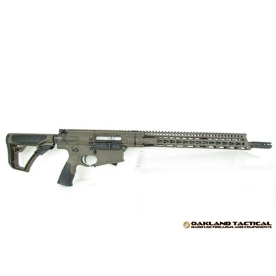 "Daniel Defense Daniel Defense DD5 V1 16"" Barrel 7.62x51mm Mil-Spec Brown MFG # 02-150-07186-047 UPC # 815604018531"