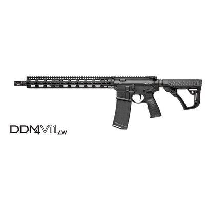 "Daniel Defense Daniel Defense DDM4 V11 LW 16"" Barrel 5.56x45mm MFG # 02-151-30032-047 UPC # 815604016186"