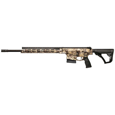"Daniel Defense DD DD5 V5 HUNTER 6.5CM 20"" 5RD KRYPK MFG# 02-165-09377-047 UPC# 818773021968"