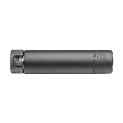 Surefire Surefire Socom 2 Series Sound Suppressor SOCOM556-SB2 5.56x45mm Black MFG # SOCOM556-SB2-BK UPC # 084871324489