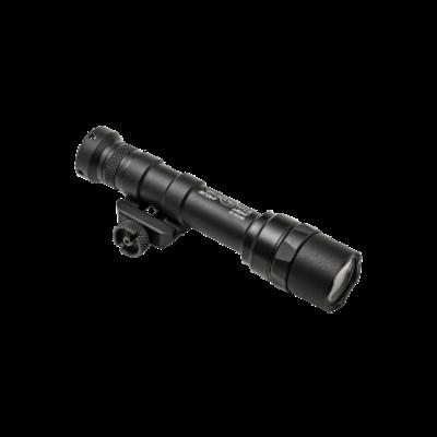 Surefire SureFire M600 Ultra Scout LED WeaponLight - Tailcap Switch Only MFG # M600U-Z68-BK UPC # 084871323802