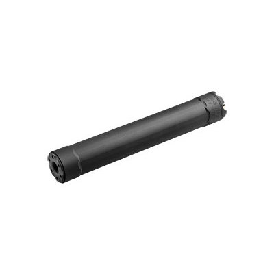 Surefire SUREFIRE SOCOM RYDER 9MM M13.5X1 BLK MFG# 9-Ti-M13.5x1-LH-BK UPC# 084871324618