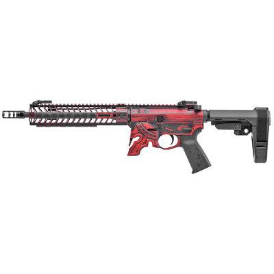 "Spike's Tactical SPIKE'S SPARTN PSTL 556NATO 11.5"" RD MFG# STP5607-M1R UPC# 815648028732"
