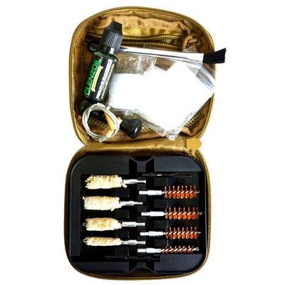 Clenzoil 2830 MULTI Caliber Rifle Kit TAN