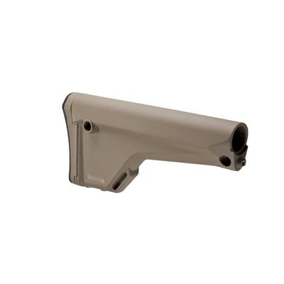 Magpul Industries Magpul MOE Rifle Stock FDE MFG # MAG404 UPC # 873750006161