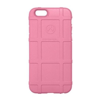 Magpul Industries Magpul Field Case - iPhone 6/6s Pink MFG # MAG484 UPC # 840815100096