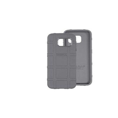 Magpul Industries Magpul Field Case - Galaxy S6 Gray MFG # MAG488 UPC # 840815102069