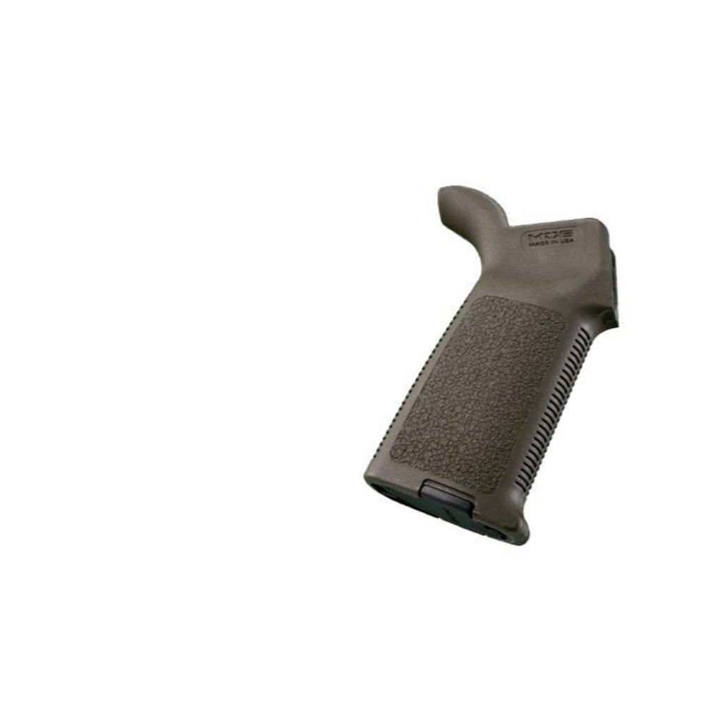 Magpul Industries Magpul MOE Grip - AR15/M4 ODG MFG # MAG415 UPC # 873750000695