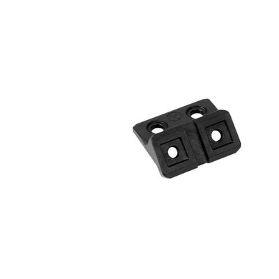 Magpul Industries Magpul M-LOK Offset Light Mount Polymer Black MFG # MAG605 UPC # 873750002835