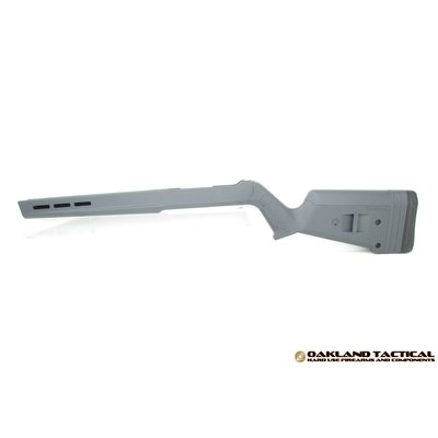 Magpul Industries Magpul Hunter X-22 Stock - Ruger 10/22 Stealth Gray MFG # MAG548-GRY UPC Code # 840815101215