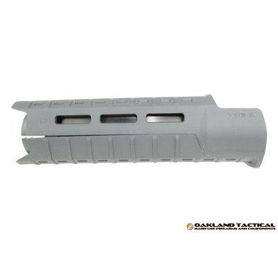 Magpul Industries Magpul SL Handguard Carbine-Length AR15/M4 Stealth Gray MFG # MAG538-GRY UPC Code # 873750001760