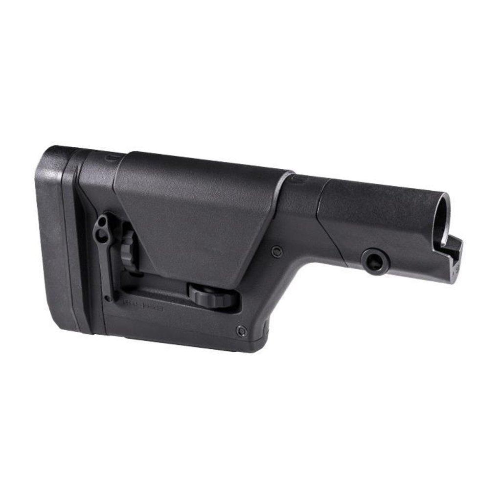 Magpul Industries Magpul PRS Gen3 Precision-Adjustable Stock Black MFG # MAG672 UPC # 840815109594