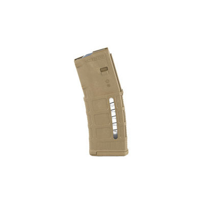 Magpul Industries MAGPUL PMAG M3 5.56 WINDOW 30RD MCT MFG# MAG556-MCT UPC# 840815114963