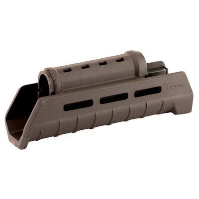 Magpul Industries MAGPUL MOE AK HANDGUARD AK47/74 PLM MFG# MAG619-PLM UPC# 840815100836