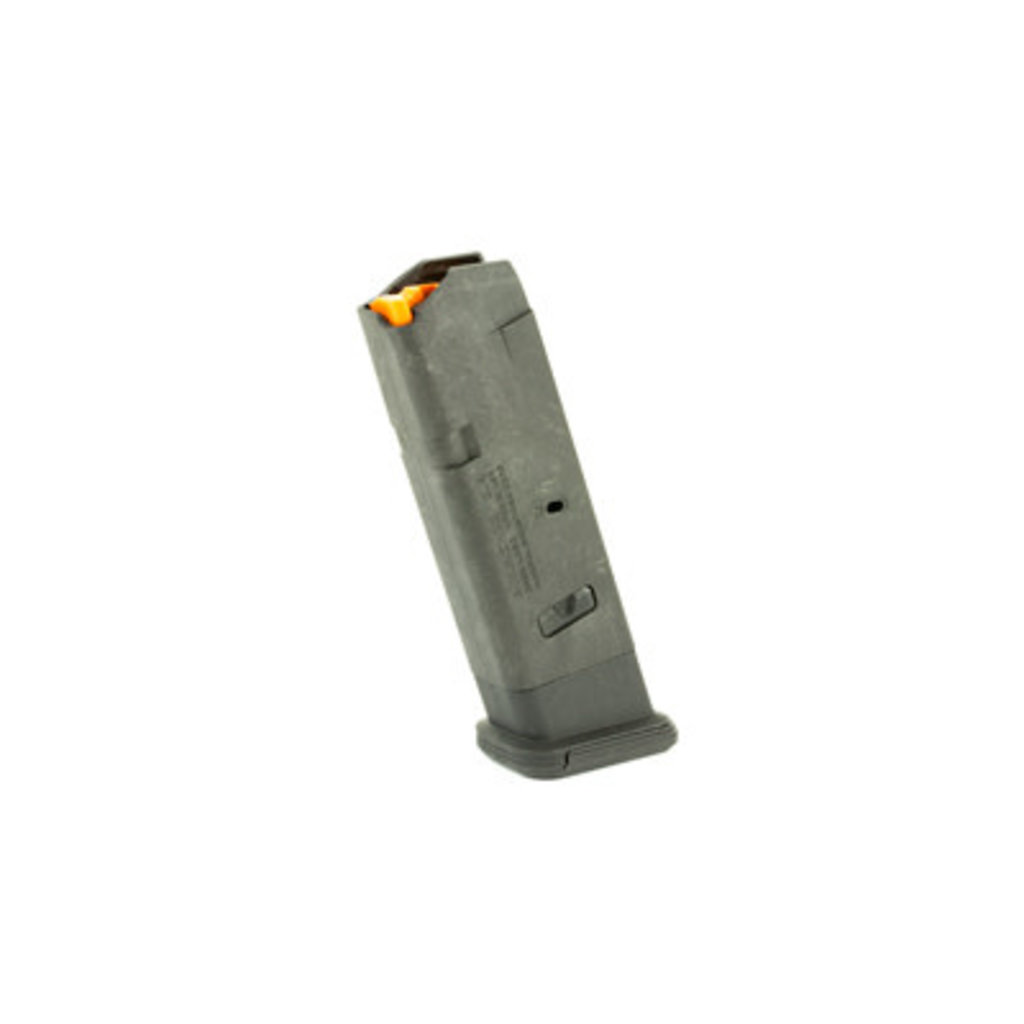 Magpul Industries MAGPUL PMAG 10 GL9 9MM FOR G17 BLK MFG# MAG801-BLK UPC# 840815117568