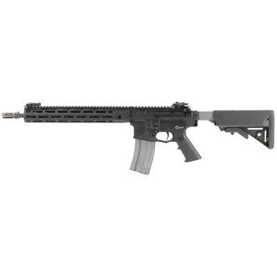 "Knights Armament Company KAC SR-15 MOD2 SBR 14.5"" URX4 MLOK MFG# 31946 UPC# 819064016182"