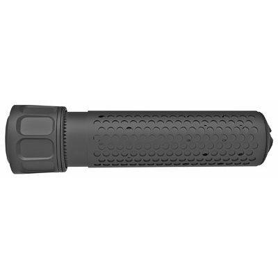 Knights Armament Company KAC 762QDC/CRS SUPPRESSOR BLK MFG# 111671-BLK UPC# 819064017288