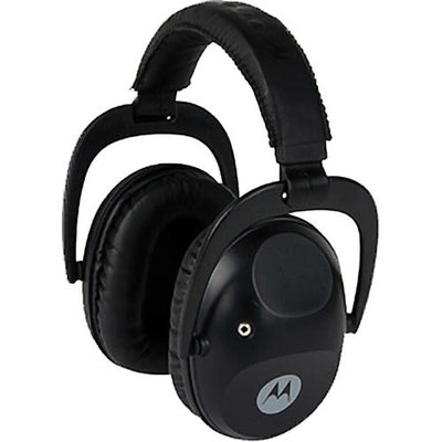 Motorola (Consignment) Motorola Talkabout Isolation Earmuff