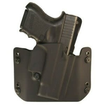 Comp-Tac Comp-Tac Victory Gear Flatline Holster Right Hand Glock 19/23/32 UPC Code# 739189101955