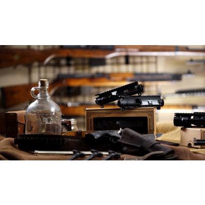 Bootleg Industries Enhanced Lightweight AR-15 Complete Upper Receiver