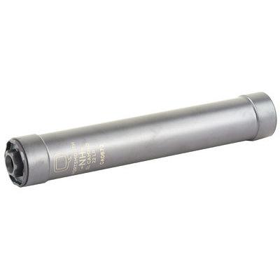 Q Q EL CAMINO 22LR TITNM 1/2X28 MFG# SIL-EC-22 UPC# 866955000300