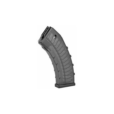 CZ-USA CZ-USA, Magazine, 762X39, 30Rd, Fits CZ BREN 2, Clear Transparent