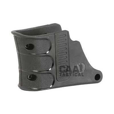 CAA Magazine Well Grip No Rail, Black MFG# MGRIP2 UPC# 814716010969