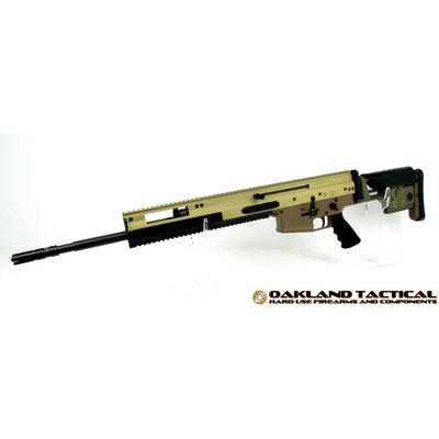 "FNH USA FN SCAR 20S 7.62X51 20"" FDE 10RD MFG# 38996 UPC Code# 845737006761"