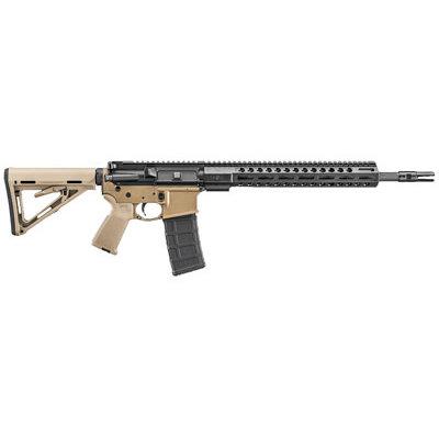 "FNH USA FN FN15 TAC CARBINE II 30RD 16"" FDE MFG# 36312-09 UPC# 845737009526"
