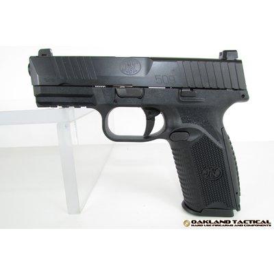 "FNH USA FNH USA FN 509 Pistol 4.0"" Barrel 9x19mm MFG # 66-100002 UPC # 845737008079"