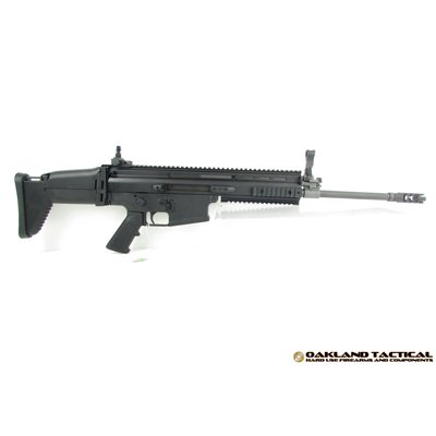 FNH USA FNH FN SCAR 17S BELGIUM MADE! 16.25 Inch Barrel 7.62x51mm MFG # 98561 UPC Code # 818513004336