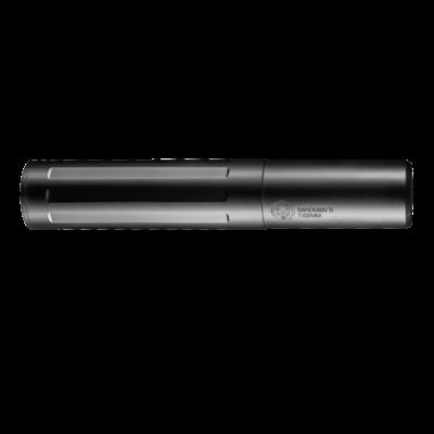 Dead Air Armament Dead Air Armament Sandman-TI 7.62x51mm Direct Thread Suppressor MFG # SMT762 UPC # 043125910021