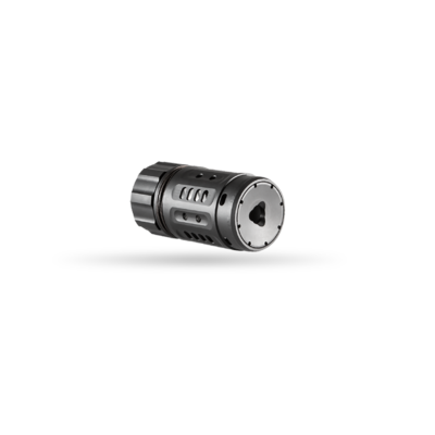 Dead Air Armament Dead Air Armament Pyro Enhanced Muzzle Brake