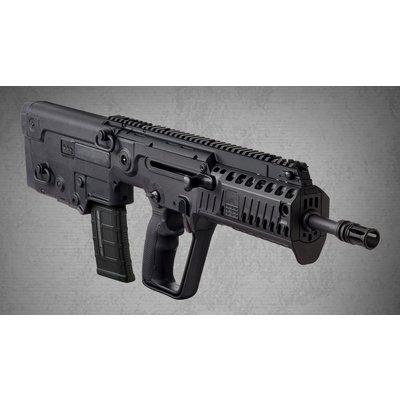 """IWI US, Inc IWI US Tavor X95 Flattop - Dedicated Left Hand Model 16.5"""" Barrel 5.56x45mm Black MFG # XB16L UPC # 859735005961"""