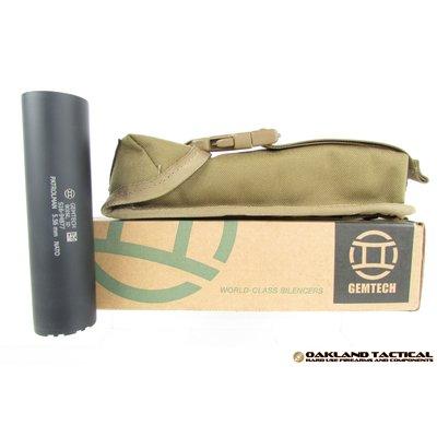 Gemtech Gemtech Patrolman Suppressor 5.56 UPC# 6092243477610