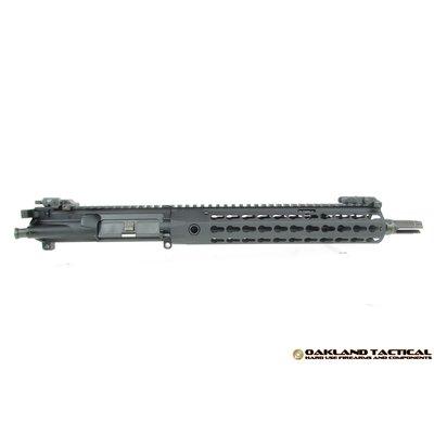 "Knights Armament Company Knight's Armament Upper Receiver Assembly SR-15 CQB Mod.2 11.5"" Barrel URX4 MFG #31294 UPC #819064015291"