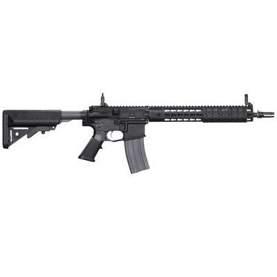 "Knights Armament Company KAC SR-15 MOD2 SBR 14.5"" URX4 KMOD MFG# 31274 UPC# 819064015253"