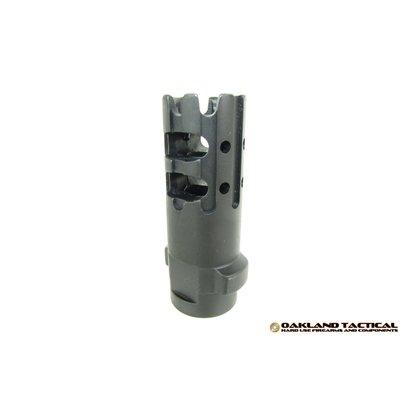 Gemtech Gemtech 7.62 Muzzle Brake 5/8x24 Quickmount UPC Code # 609224348044