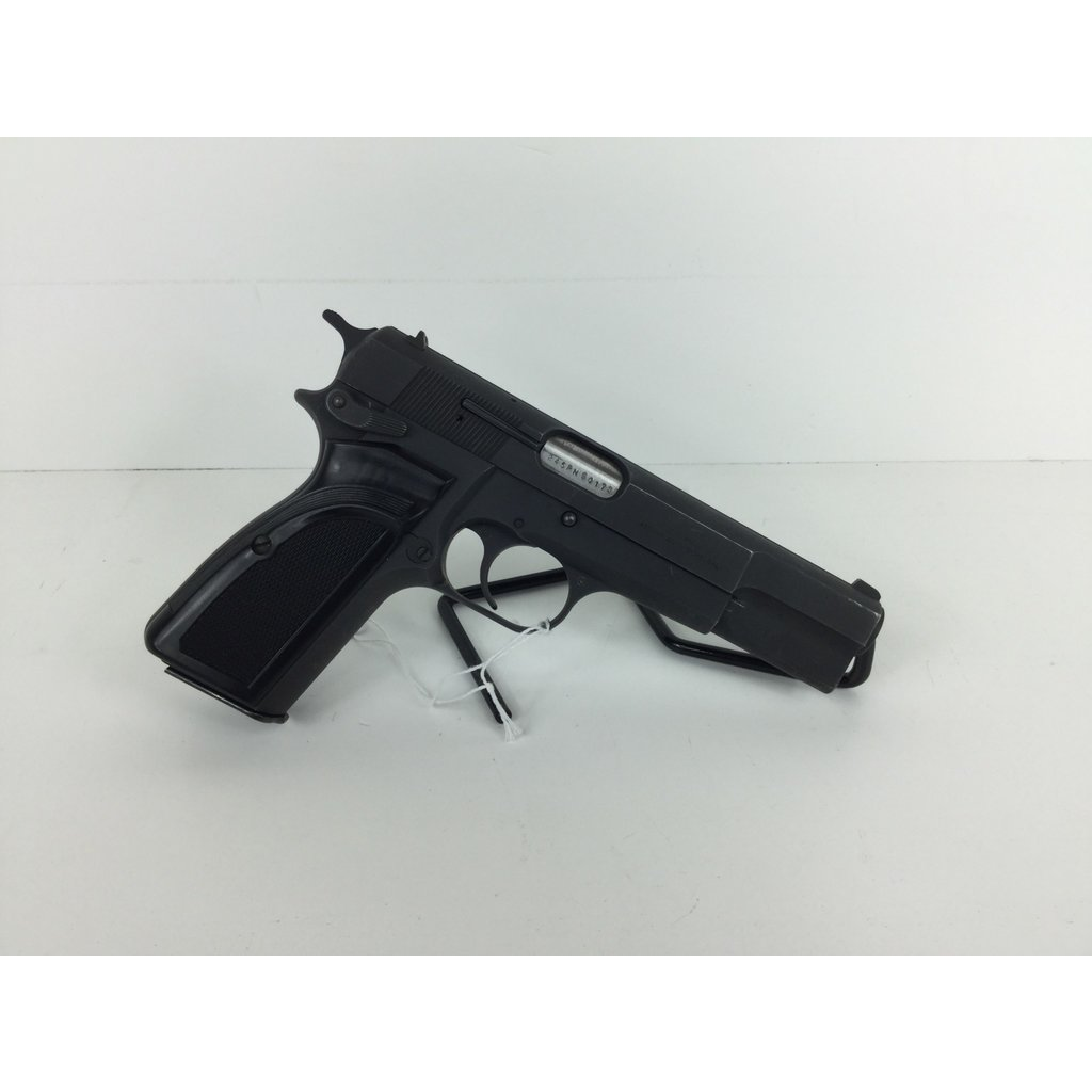 (Pre-Owned) Browning Hi Power 9mm