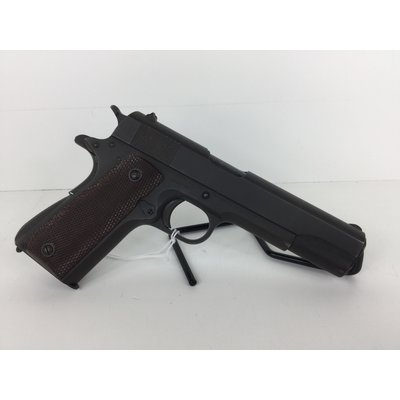 (Pre-Owned) Colt M1911A1 .45ACP