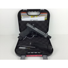 Glock (pre-owned) Custom C&H Hunter Sykes Edition Glock 34 gen 4