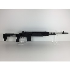 Springfield M1A Sage Int. Chassis National Match Bbl. .308