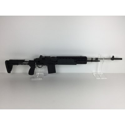 Springfield Springfield M1A Sage Int. Chassis National Match Bbl. .308