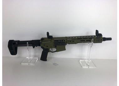 AR Style Pistols