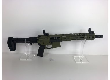 SBR Style Pistols