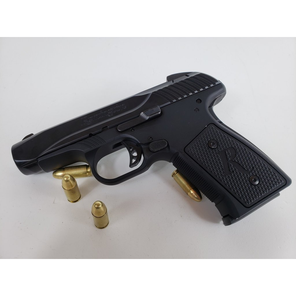 (Pre-Owned) Remington R51 9mm Luger