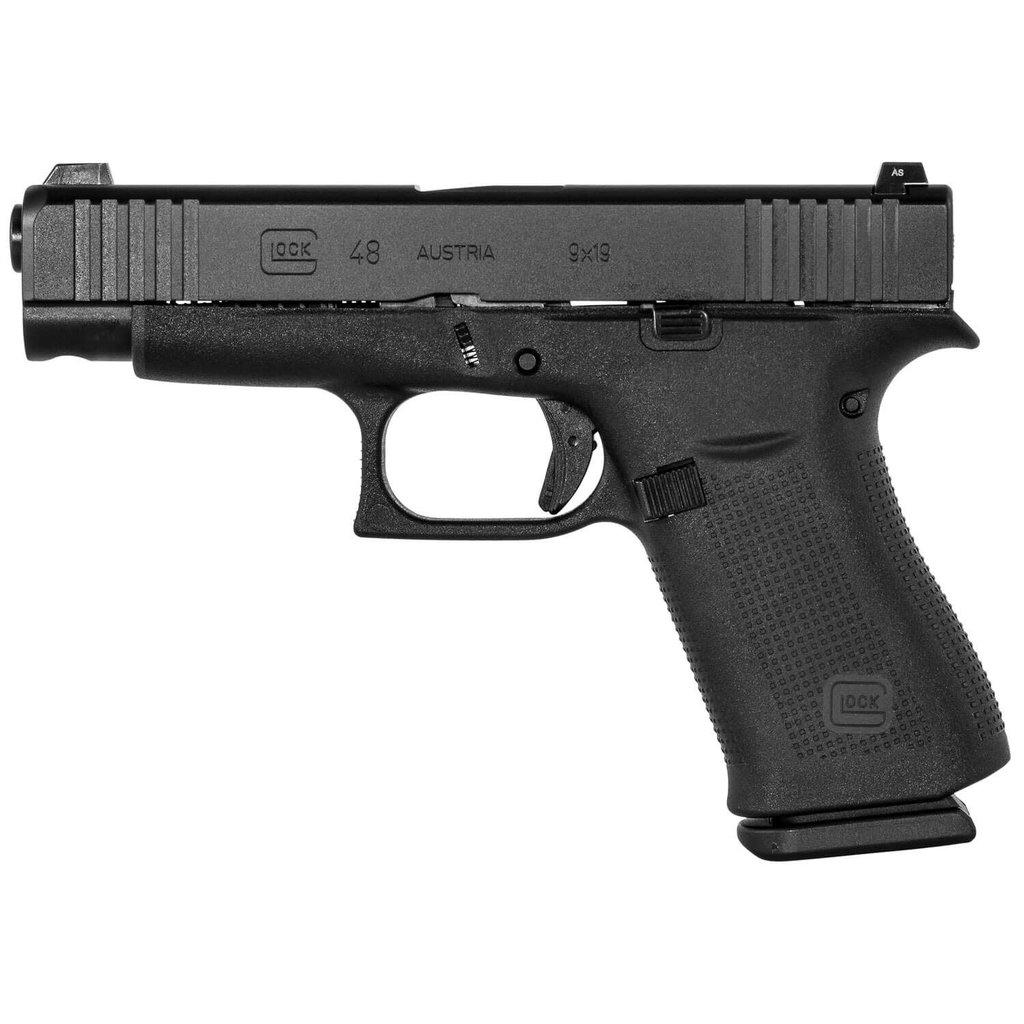 Glock Glock 48 9mm GNS 10rnd
